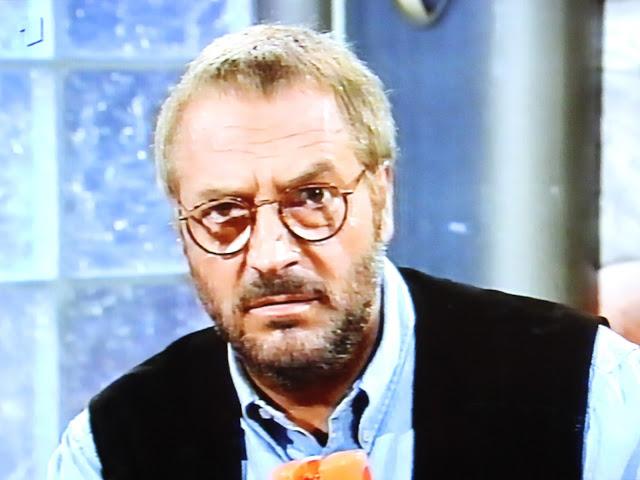 Moderator Björn-Hergen Schimpf