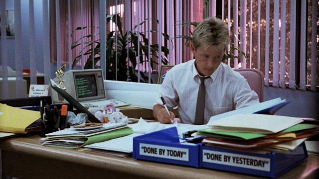 P.C. Simpson (Tom Burlinson) schiebt eine ruhige Kugel