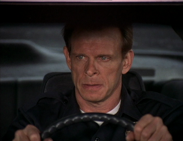 Marc Singer in L.A.P.D.