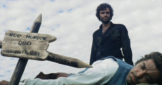 Django will Rache an Rod Murdok