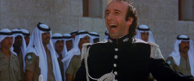Roberto Benigni als Clouseau-Sohn Jacques Gambrelli